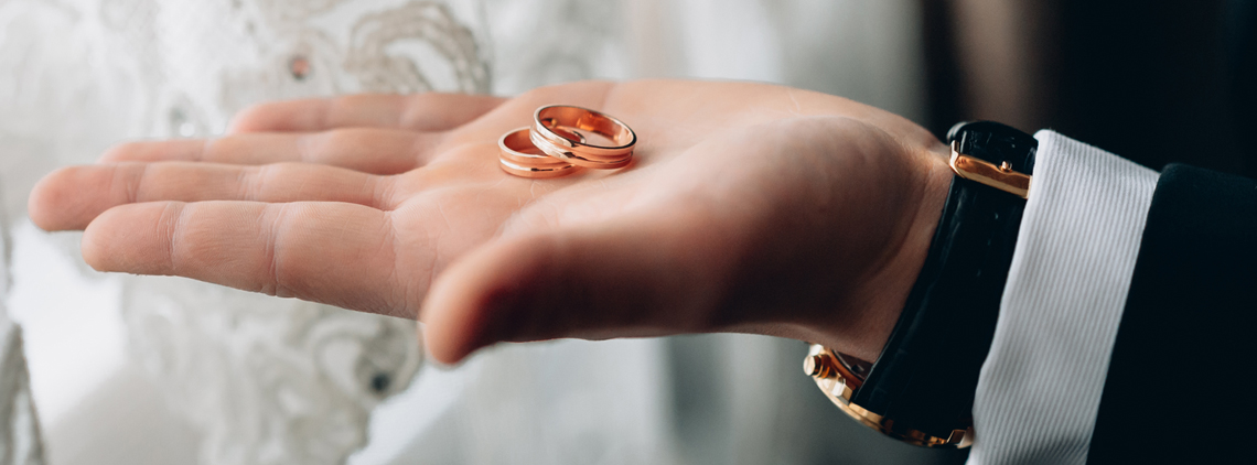 Insuring your rings and other fancy things!