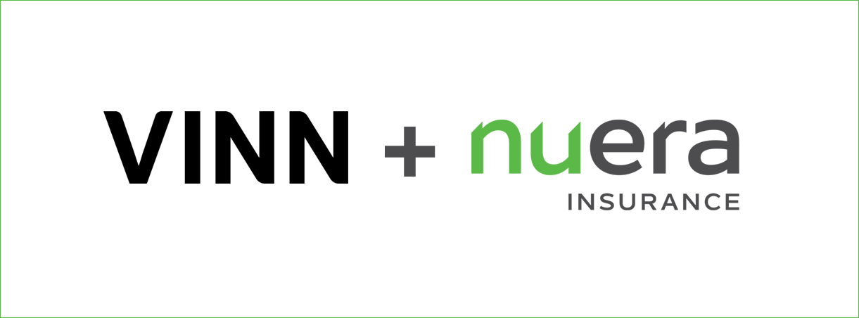 VINN Automotive Partners with Nuera Insurance